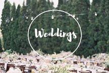 UV | Weddings