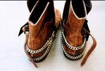 Mode | Shoes