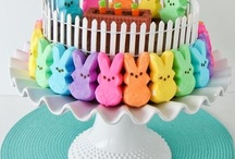 DIY Easter Crafts & Holiday Ideas / Easter Crafts and Ideas.  DIY Easter Tutorials.  Easter Holiday ideas. / by Maria Del Pinto