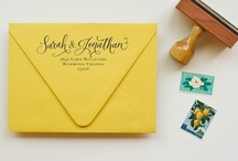 Graphic Design - Invite Design