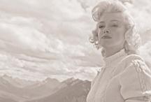 Celeb Spotting at Sunshine Village & Banff / Celebrities seen at Sunshine Village and Banff.