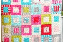 Quilts & Quilting Tips / All things quilting! / by Rebecca Pulsipher