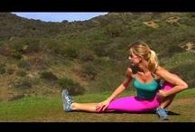 Fitness / by Jessica Chavez