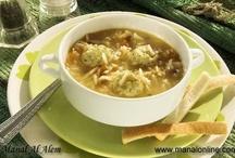 soup - شوربة