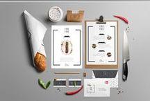 Identity / Logo, webdesign, brand …