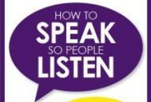 "How to Speak so People Listen / ""How to Speak so People Listen"" is the new book for 2013, by Mike Clayton."