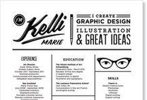 Design Web, Blog / Inspiration for webdesign, blog design, infographie / by Sapristipopette - By Geekygirl