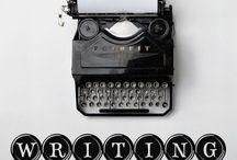 Blogs I've Written / by Tilly Greene
