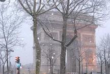 Paris, some day...
