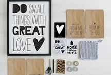 Packaging / wraping /crafting / packing … packaging / by Sapristipopette - By Geekygirl