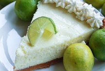Food - Sweets - Pies