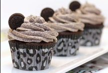 Food - Sweets - Cupcakes