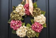 Wreaths / by Bryn Potts