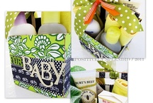 Gift Ideas (Baby/ Bridal Showers)