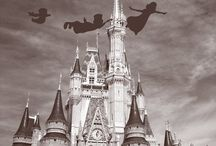 Disney  / by Bri Eberle
