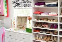 Closet / by Colourful Carla