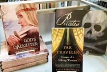 God's Daughter Guest Posts, Special Offers, and Pinnables