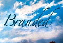 Branded / by Tilly Greene