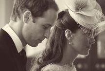 royal family / by Kamryn Deshotels