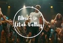 UV | Filmed in Utah Valley / Check out the movies and TV shows that were filmed here in Utah Valley!