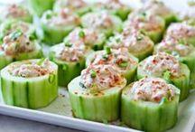 healthy eats / by Kamryn Deshotels