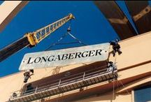 Your Longaberger / Welcome to our community board where you can pin how you use Longaberger in your home, decorating ideas, or favorite recipes, that you'd like to share! / by The Longaberger Company