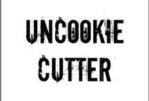 UnCookie Cutter / Uncookiecutter.com