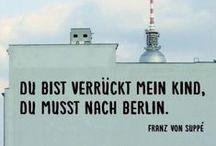 Living in Berlin - Urban Life