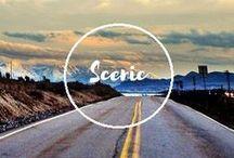 UV | Scenic