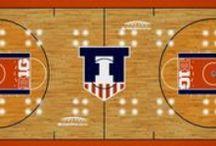 Krushed it! / University of Illinois Basketball