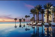 """Cabo 2017 / We're headed to Cabo San Lucas and we'd love to have you join us! Ask your Home Consultant to see how you can """"Come With Us to Cabo""""! Hilton Los Cabos, Cabo San Lucas, Mexico http://www.longaberger.com/documents/pdf/Cabo2017.pdf"""