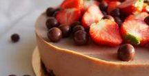 Makeaa mahan täydeltä - suklaa