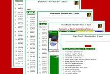 Arbeitsblätter - Englisch / Mathe / Deutsch / DaF / Zeit sparen mit erprobten Unterrichtsmaterialien von Lehrermarktplatz-Autoren