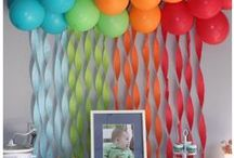 Party - Future Party Ideas / by Ginny J