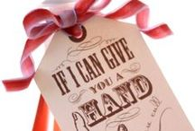 Classroom Treats and Teacher Gifts