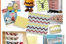 Patterns in Kids Design and Decor / Pattern o rama