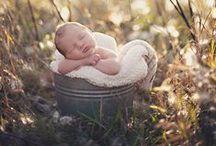 newborn photography xo