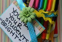 Teacher Ideas / by Wendy Nack