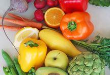Health & Nutrition / by Ceci Mtz