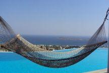 Luxury Villas Paros / Luxury Villas in Paros Island, Greece. http://www.edeliving.com/villas-greece/paros