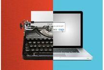 Writing, Editing and Web Work