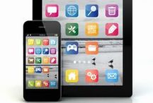 iphone & Apps / by Singing Through the Rain