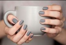 Nails. / by Jessica Revitte
