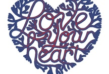Heart Inspiration / Sometimes we can all use some words of encouragement.  Check out www.sistertosister.org anytime you are in need of support.