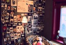 Room ideas / by ~Cassandra Rynae~