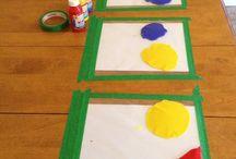 nursery crafts