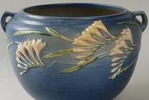 Roseville Pottery / by Alice Albred