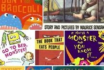 Kids - Literacy Activities / by Ginny J