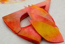 Kids - Autumn/Fall / by Ginny J