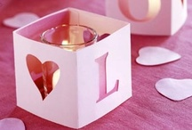 Valentine's Day Love / Try some of Sister to Sister's Valentine's Day themed recipes and crafts.